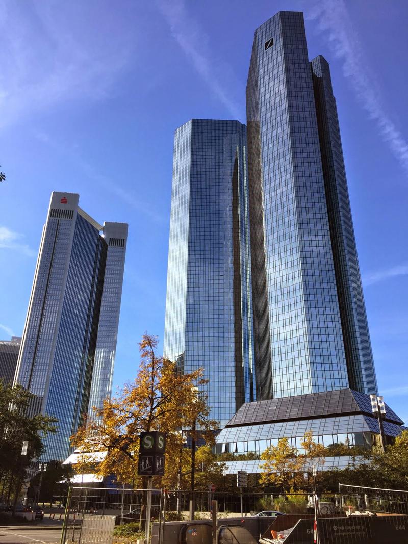 frankfurt banken sightseeing geocaching jeckyl