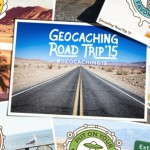 Geocaching Road Trip 15