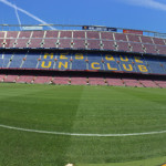 Barcelona – Das Highlight: Camp Nou