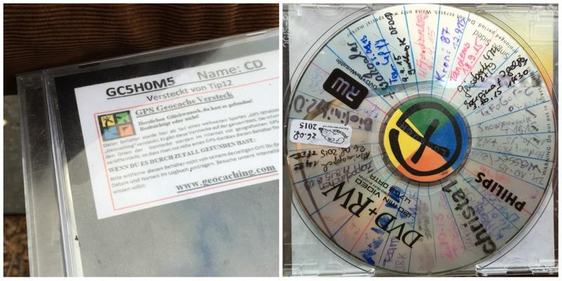 huerth rundumbonn geocaching jeckyl cd