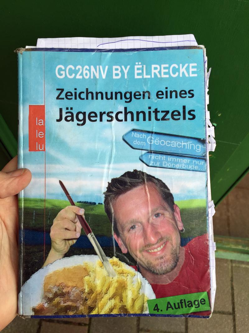 duhnendeutschlandweit geocaching jeckyl logbuch hoecker