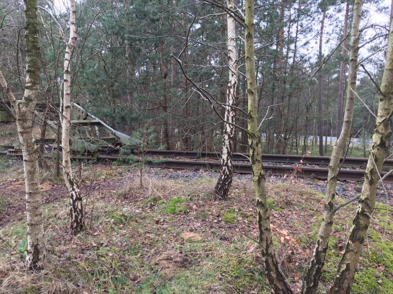 soltau deutschlandweit geocaching empfehlung bastelarbeit Druckluftbahn