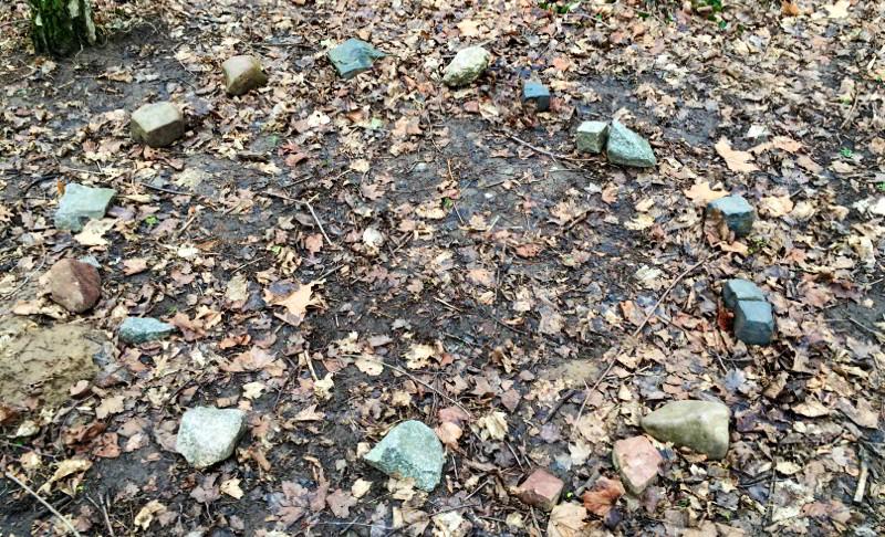aschaffenburg deutschlandweit geocaching jeckyl empfehlung steine kreis
