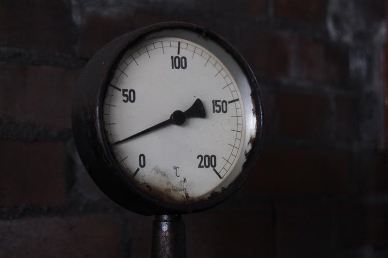 essen zeche zolverein fototour thermometer
